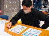 オリジナル超難関チャレンジ「レジェンドアスリートからの挑戦状」を考案した内田篤人 (C)TBS