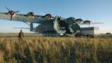 『ナチス・ドイツの巨大建造物 戦争への備え 2』=ナショナルジオグラフィックで6月から「特集:第二次世界大戦」を放送(C)National Geographic