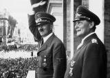 『第二次世界大戦:ナチス敗北の全貌』(8月18日放送)=ナショナルジオグラフィック「特集:第二次世界大戦」 (C)Getty Images