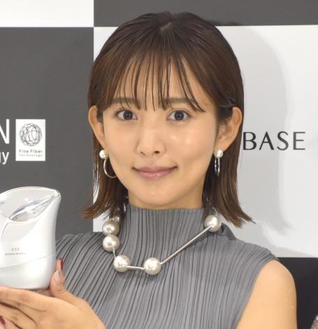 『BEAUTY BASE by Kao』オープン記念イベントに出席した夏菜(C)ORICON NewS inc.