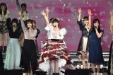 『17LIVE presents AKB48 15th Anniversary LIVE 峯岸みなみ卒業コンサート〜桜の咲かない春はない〜』 (C)ORICON NewS inc.
