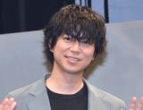 制作側としての喜びを語ったNEWS・加藤シゲアキ (C)ORICON NewS inc.