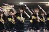 乃木坂46のアンダーメンバーが山�ア玲奈を座長(最前列)に横浜アリーナで無観客生配信ライブを開催