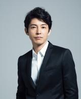 日本テレビ系新日曜ドラマ『ボクの殺意が恋をした』に出演する藤木直人