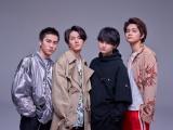 DISH// =『MG(NO.5)』(東京ニュース通信社刊)
