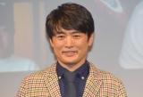 マルチすぎるザック監督を絶賛した劇団ひとり(C)ORICON NewS inc.
