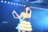 AKB48劇場公演をもってアイドル人生に終止符を打った峯岸みなみ(C)AKB48