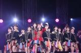「ヘビーローテーション」のセンターを務めた大島優子 (C)AKB48