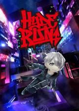 HYDEのライブ等で登場したNEO TOKYOの世界を駆け抜けるスマホゲーム『HYDE RUN』