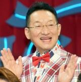 春風亭昇太、トロンボーン演奏