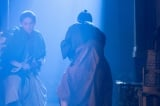 『青天を衝け』第16回「恩人暗殺」より土方歳三(町田啓太)の場面カット(C)NHK