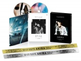 『FUKUYAMA MASAHARU 30th Anniv. ALBUM LIVE 「AKIRA」』初回限定版 特典内容