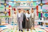 東京事変の特集番組『NHK MUSIC SPECIAL東京事変〜人類と快楽〜』が6月10日放送決定(C)NHK