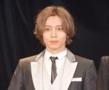 ドラマ『REAL⇔FAKE 2nd Stage』の1話先行試写・完成披露トークイベントに参加した染谷俊之 (C)ORICON NewS inc.