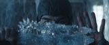 サブ・ゼロ(ジョー・タスリム)=映画『モータルコンバット』(6月18日公開)(C)2021 Warner Bros. Entertainment Inc. All Rights Reserved
