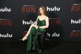 映画『RUN/ラン』(6月18日公開)クロエ役のキーラ・アレン Rachel Murray for Getty photo