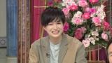 1日放送『踊る!さんま御殿!!』に出演する曽田陵介 (C)日本テレビ