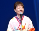 浅田美代子、助演女優賞受賞に喜び