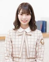 日向坂46・高本彩花がTBS系朝のバラエティー番組『ラヴィット!』火曜担当に