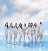 NiziUのデビュー曲「Step and a step」MVが公開半年で1億再生突破