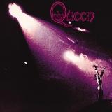 QUEEN 1st Album『戦慄の王女』(1973年)