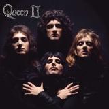 QUEEN 2nd Album『クイーンII(QUEEN II)』(1974)