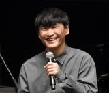 点眼薬『サンテFX』の会見に出席したサカナクション・山口一郎 (C)ORICON NewS inc.