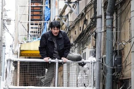 新土曜ドラマ『ボイス�U 110緊急指令室』に主演する唐沢寿明 (C)日本テレビ(36)