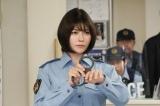新土曜ドラマ『ボイス�U 110緊急指令室』に出演する真木よう子(C)日本テレビ(36)