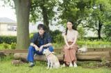 映画『犬部』(7月22日公開) (C)2021『犬部!』製作委員会