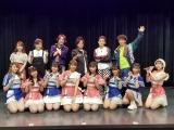 『なぎスケ!』#30・31「アイドルダンス、踊ってみた」回場面写真 (C) なぎスケ!製作委員会