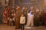 穏やかで気のいい妖怪たちが一堂に集結=映画『妖怪大戦争 ガーディアンズ』(8月13日公開)(C)2021『妖怪大戦争』ガーディアンズ