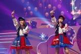 元IZ*ONE宮脇咲良&矢吹奈子、HKT48ライブに2年半ぶり出演 序盤2曲でバテる
