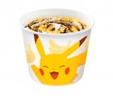 『マックフルーリー チョコバナナ味』(税込200円)デザイン2(C)Nintendo・CR・GF・TX・SP・JK (C)Pok?mon