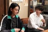 『コントが始まる』第8話に出演する菅田将暉、中村倫也 (C)日本テレビ