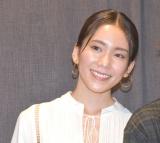 映画『グレーゾーン』の公開初日舞台あいさつに参加した和田奈々 (C)ORICON NewS inc.