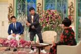 『徹子の部屋』に登場する明石家さんま(C)テレビ朝日
