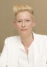 ティルダ・スウィントン=ペドロ・アルモドバル監督『The Human Voice 』主演 (C)ZUMA Press/アフロ