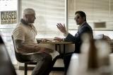 (左から)スコット(デイヴ・バウティスタ)、タナカ(真田広之)=Netflix 映画『アーミー・オブ・ザ・デッド』独占配信中