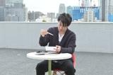 6日放送のテレビ朝日系『テレビ千鳥』に佐藤健が再び出演 (C)テレビ朝日