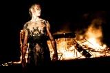 映画『トゥルー・ヒストリー・オブ・ザ・ケリー・ギャング』6月18日より渋谷ホワイトシネクイント、新宿シネマカリテほか全国順次公開