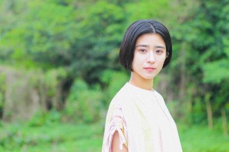 2022年前期連続テレビ小説『ちむどんどん』のヒロインを務める黒島結菜(C)NHK
