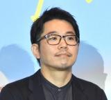 映画『胸が鳴るのは君のせい』公開祈念舞台あいさつに登壇した高橋洋人監督 (C)ORICON NewS inc.