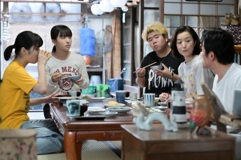 『おかえりモネ』第17回より(C)NHK