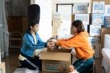 『いいね!光源氏くん』し〜ずん2の第1回場面写真(C)NHK