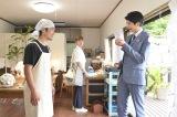 火曜ドラマ『着飾る恋には理由があって』で恋のライバル?葉山をさわやかに好演中の向井理 (C)TBS