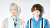 NHK『#あちこちのすずさん』プロジェクトに参加するHey! Say! JUMP(左から)八乙女光、伊野尾慧