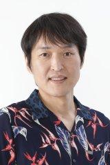 NHK『#あちこちのすずさん』プロジェクトに参加する千原ジュニア