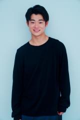 『コントが始まる』第5話から出演する三浦りょう太 (C)日本テレビ