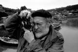 ウィリアム・ユージン・スミス(1918-1978)(C)Ishikawa Takeshi